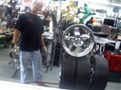 DAMANI Wheel RIMS